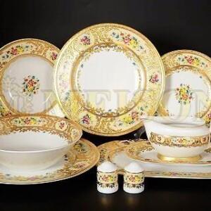 Vienna Creme Gold
