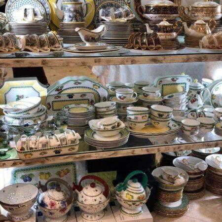 Магазин посуды в Махачкале Meison