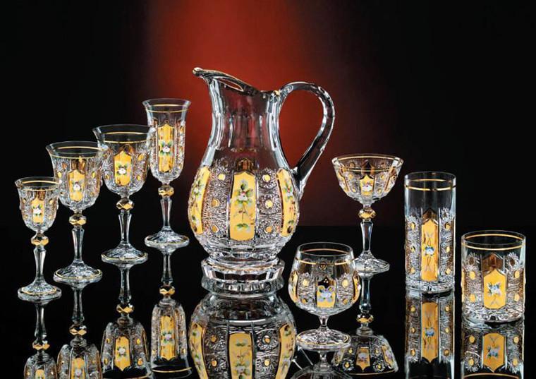 хрусталь хрустальные бокалы, рюмки, стаканы, фужеры