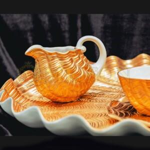 Чайный сервиз 12 предметов Cattin