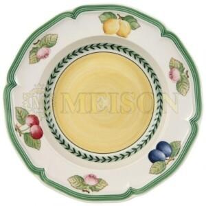 Тарелка для супа 23 см French Garden Villeroy & Boch